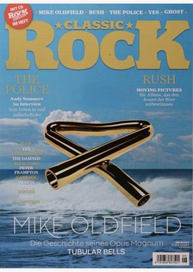 Classic Rock Abo