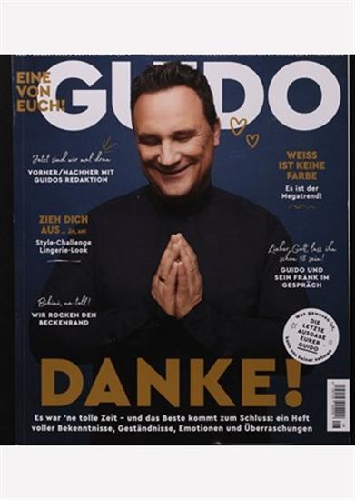 Guido Abo