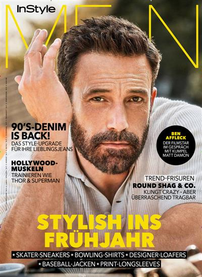 Instyle Men Abo