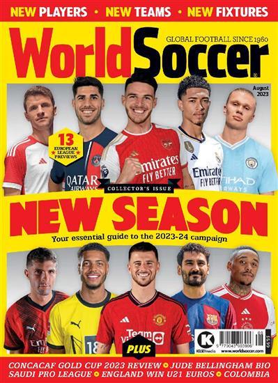 World Soccer Abo