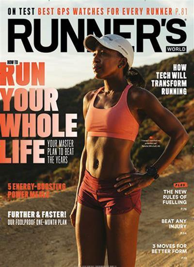 Runner's World (US) Abo