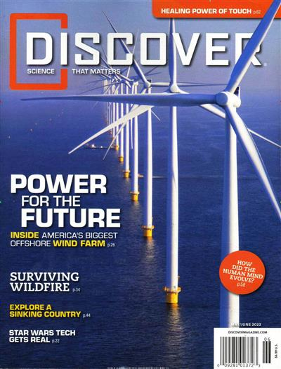 Discover Abo