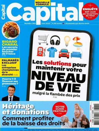 Capital (F) Abo