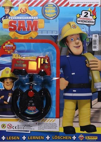 Feuerwehrmann Sam Abo