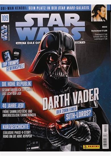 Star Wars das offizielle Magazin Abo