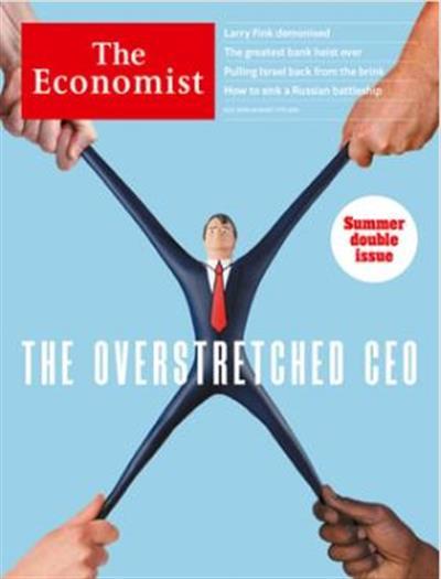 Economist Abo