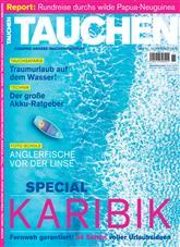 Tauchen Cover