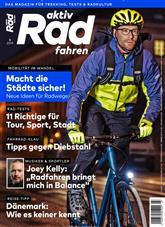 Aktiv Radfahren Cover