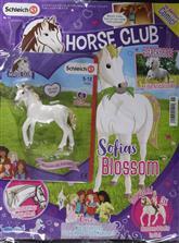 Horse Club Abo Horse Club Probe-Abo Horse Club Geschenkabo ...