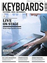 Keyboards Cover