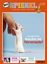 Dein SPIEGEL Cover