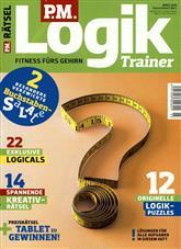 ▷ P.M. Logik Trainer Abo ▷ P.M. Logik Trainer Probe-Abo ▷ P.M. ...