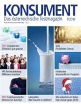 Konsument Cover