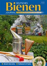 Deutsches Bienenjournal Cover