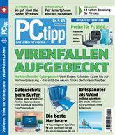PC Tipp (CH) Cover