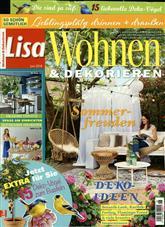 ▷ Lisa Wohnen & Dekorieren Abo ▷ Lisa Wohnen & Dekorieren Probe ...