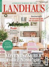 Zeitschrift Landhaus landhaus living abo landhaus living probe abo landhaus