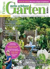 ▷ Mein schöner Garten Abo ▷ Mein schöner Garten Probe-Abo ▷ Mein ...