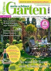 825e40926fee06 ▷ Mein schöner Garten Abo ▷ Mein schöner Garten Probe-Abo ▷ Mein ...