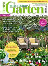 Gemeinsame ▷ Mein schöner Garten Abo ▷ Mein schöner Garten Probe-Abo @XB_62