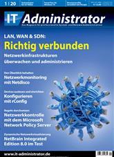 IT- Administrator All inclusive Cover