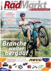 Radmarkt Cover