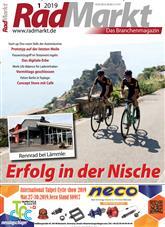 Radmarkt Cover