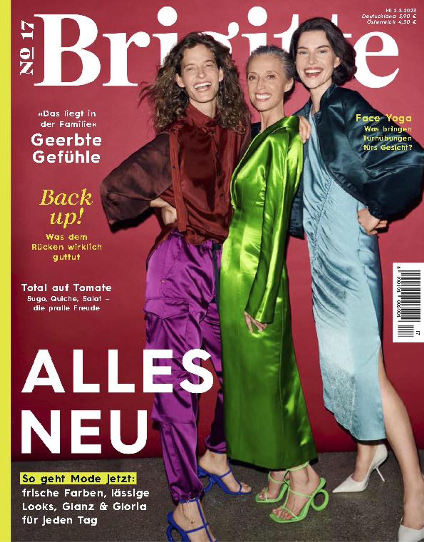 Brigitte Titel