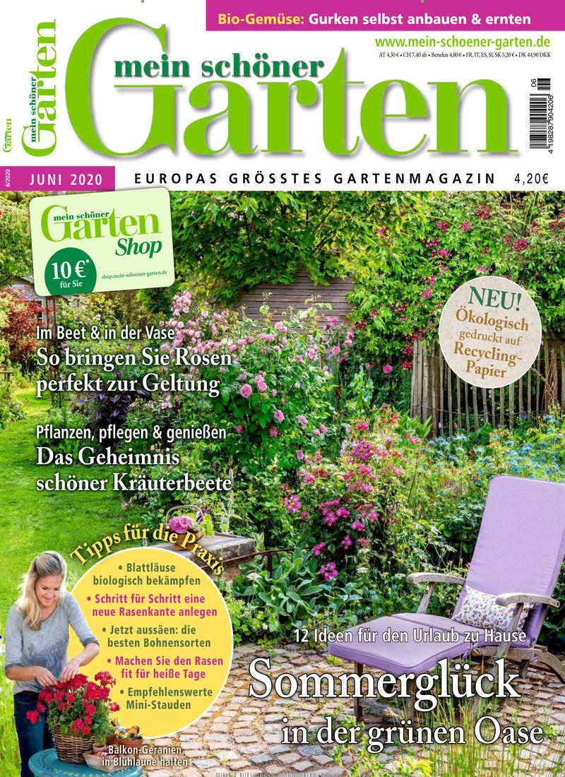 Gartengestaltung Urlaub