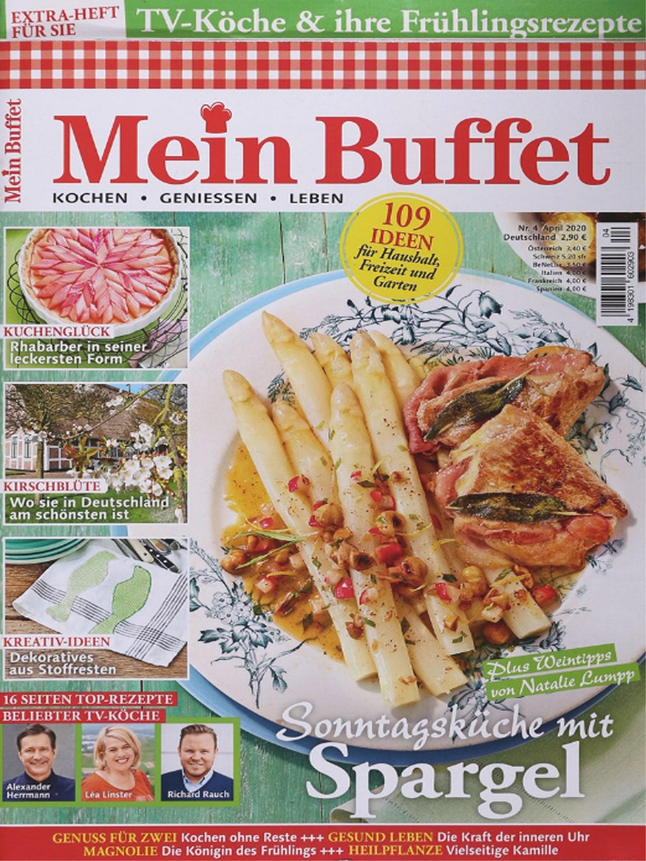 Ard Buffet Heute