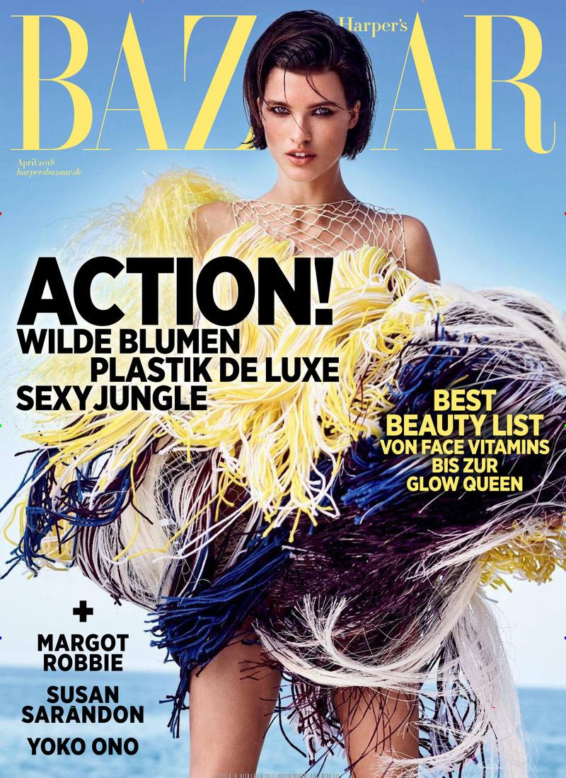 Harpers Bazaar Abo